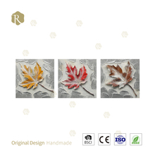 Contemporary Craft Home Decoration Natural Scenery Oil Painting