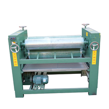 4feet glue spreader wood machine for plywood production line