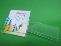 freesample wholesale price plastic 3.5inch calendar case floppy disk box