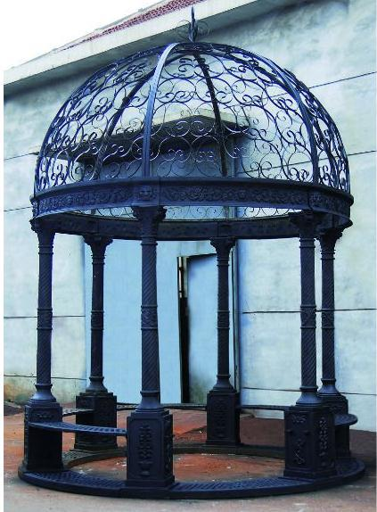 New Products Outdoor Used Gazebo / Used Gazebo - Buy Steel ...