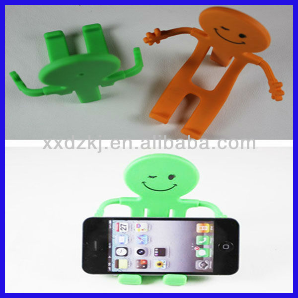 cute mobile accessories-phone stand for cell phone