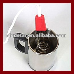 With CE Approval Electric Water Heater Cup Heating Element