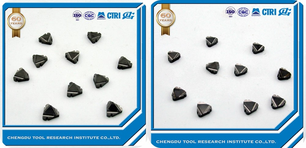 High performance China cutting tool in textile industry groove identification cutting tool