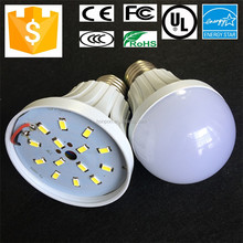 cheaper price Novelty 5w led bulb Rechargeable 5W Emergency led Light Bulb