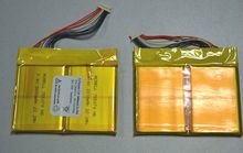 3000mah lipo battery/ rechargeble battery heated blanket/ battery pack for heated clothes