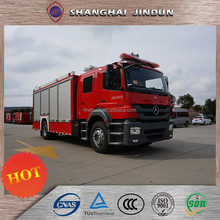 5000L-6000L Small Fire Rescue Truck, Fire Fighting Hydrant