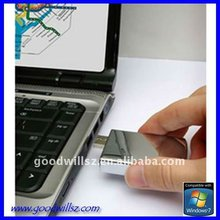 Hotsale lighter USB Pen Drive 2.0 with logo