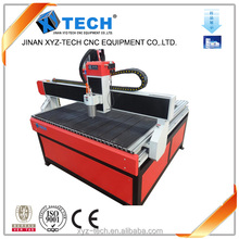5 axis 3d cnc wood router for acrylic metal cnc engraving machine