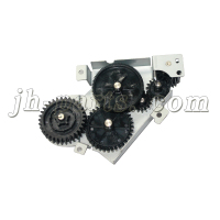 RC2-2432-M600 Side Plate Fuser Drive Assembly/ Swing Plate Assembly for LaserJet M600 M601 M602 M603