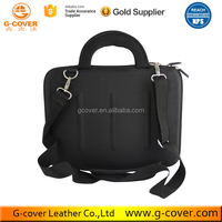EVA Carry Bag Tablet PC Case with Shoulder Strap for laptop