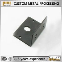 projector mount, shower screen fixing bracket, oem stamping parts