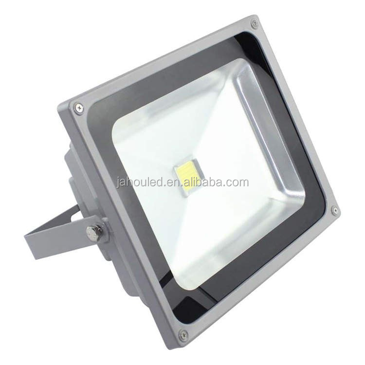 COB intergrated 50W/70W/200W/250W/300W led flood lighting with TUV SAA CE