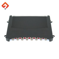 Long Range RFID UHF RS232 Reader Writer for Cards tags