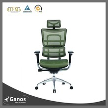 New style high back ergonomic office chair for overweight