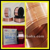 Factory!!! co2 welding wire ER70S-6 MIG welding wires