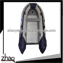 CE Approved OEM Available Inflatable Boats China