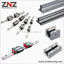 Supply CNC High Precision Linear Rail
