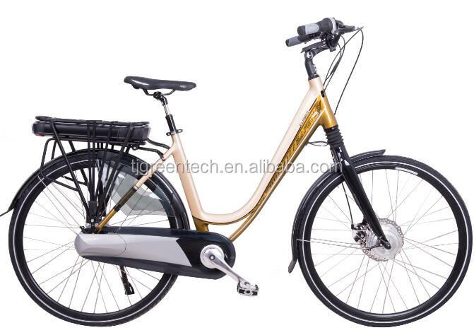 700C electric city bike