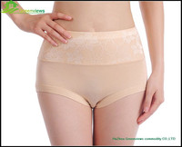 High Waist Sexy Panty Lace Transparent Ladies Underwear Womens Panties for men GVFR0005
