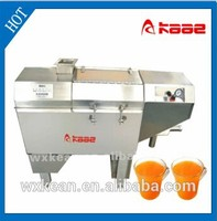 Hot sale Fruit juice finisher