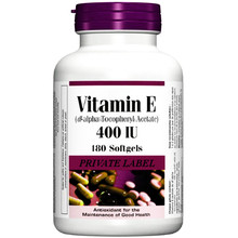 Vitamin E Supplement Spot Acne Removing Whitening Antioxidant Sports Nutrition Vitamin for Sex Whitening Anti-Freckle