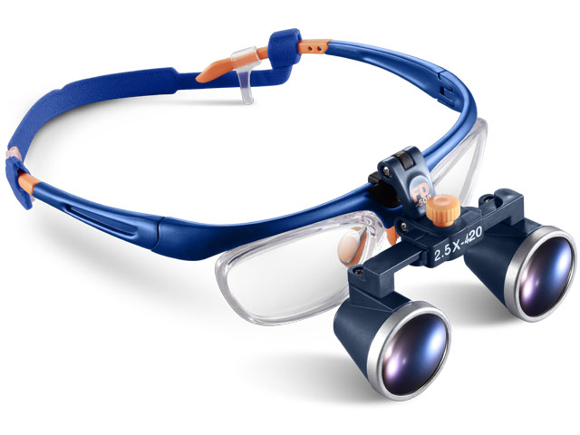 FD-503G 3.5X dental magnifying loupes/Binocular magnifying glasses/dental surgical loupes