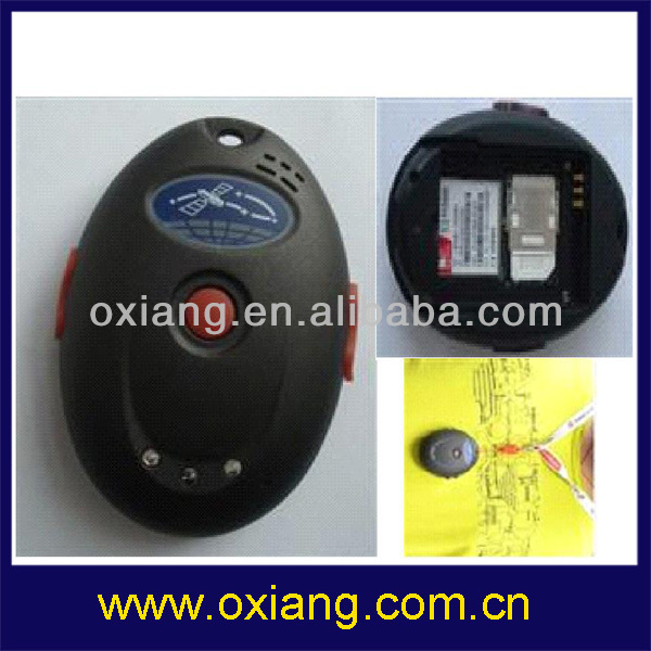 Personal gps tracker with listening in function, mini gps tracking chip