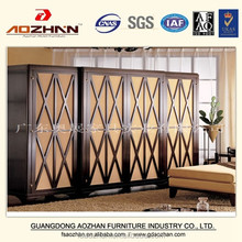 Modern Design Bedroom Furniture Wardrobe