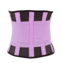China walson Apparel body shaper slimming corset waist trainer belt clothes