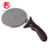 China murah ramah lingkungan stainless steel kustom pasta pizza cutter