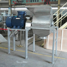 Double Win stainless steel vegetable crusher,fruit and vegetable crusher,fruit and vegetable cutting machine