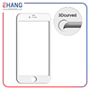 Ehang wholesale free samples 3d tempered glass screen protector for iPhone 6