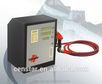 CS20 fuel pump for gas stations, smart and cute mobile filling station fuel dispensing pump