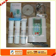 2014 alkaline water device factory