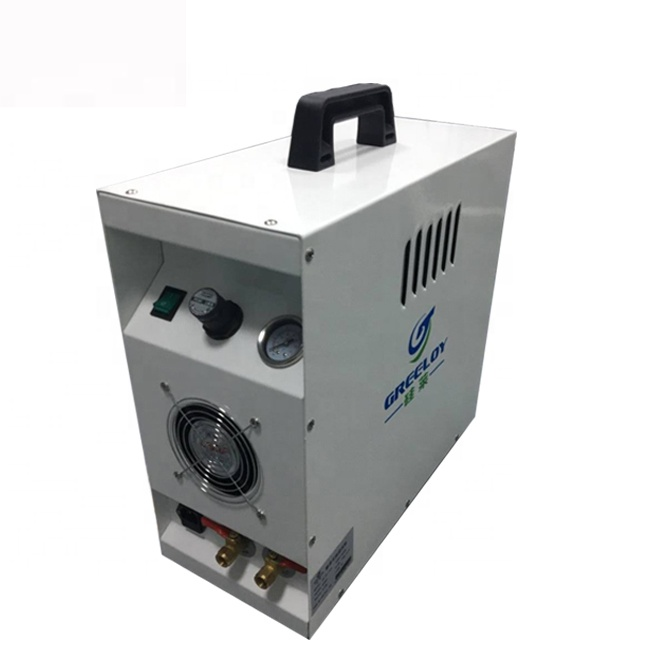 220V Small Portable Air Compressor <strong>Oil</strong> Free Price