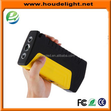 Multi-function jump starter for 12v car 14000mah