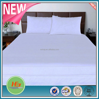 bed bug terry cloth zippered mattress cover