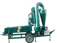 Sunflower Seed Cleaning Machine with High Capacity