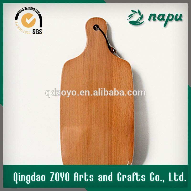 Professional Design Wholesale Mini Beech Wood Cutting Boards