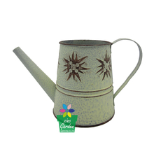 Cheap custom metal animal shape watering cans