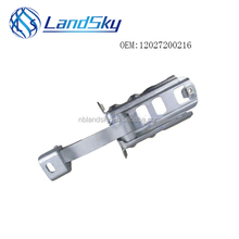 Landsky auto part front universal car door check locks OEM 12027200216