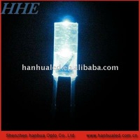 5mm Column Water Clear Led Energy