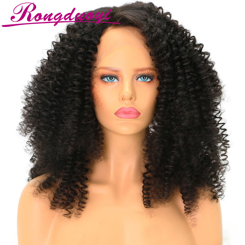 Super Natural Curly Human Hair Wigs For Black Women Cheap Short Style Full Lace Curly Bob Wig Virgin Brazilian Human Hair Wig