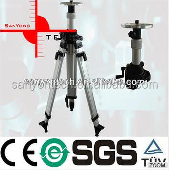 SE35R Remote Control Heavy duty Aluminium surveying theodolite Tripod
