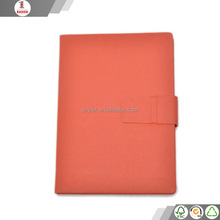 New products useful daily planner diary notebook