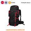 High Quality 55L Hiking Backpack Trekking Bag Backpacking Pack Ladies Travel Bag