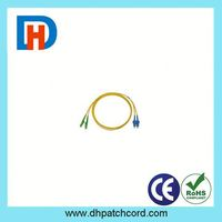 Low Insertion loss MM duplex FC-FC 2mm patch cord