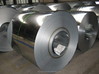 Hot Dipped Galvanized Steels