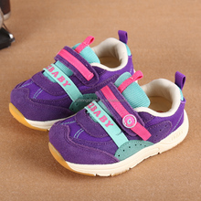 2017 Manufacturer Top Selling Leather Baby Shoes