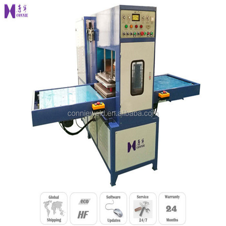 PVC File Holder High Frequency Welding Machinery
